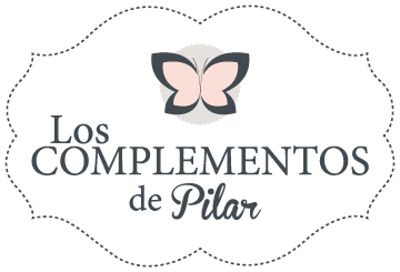 Los Complementos de Pilar logo